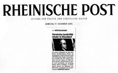 RP vom 17. Dezember 2005