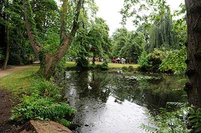 Der Malkastenpark